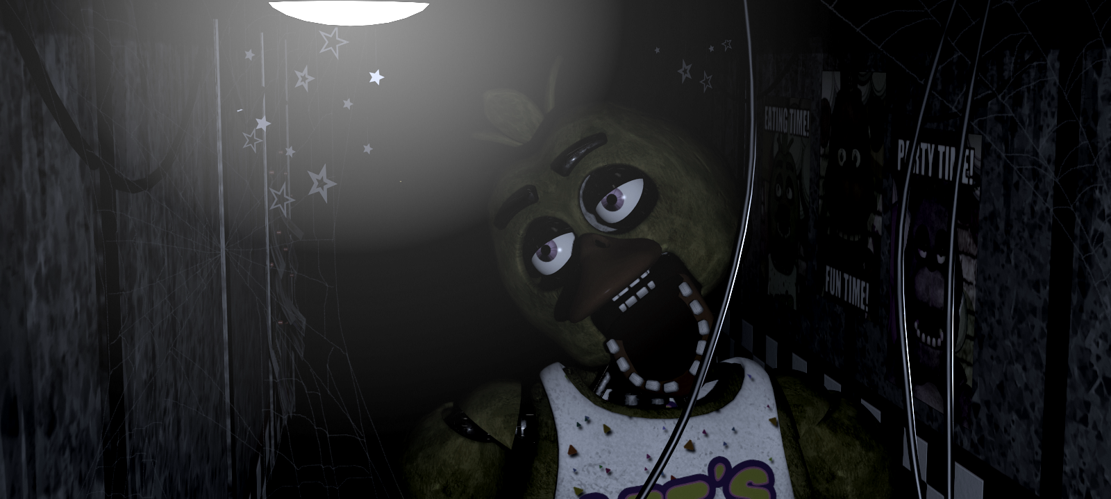 Nacke fnaf purpel girl naked gallery