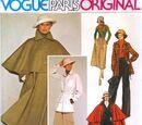 Vogue 1347 C