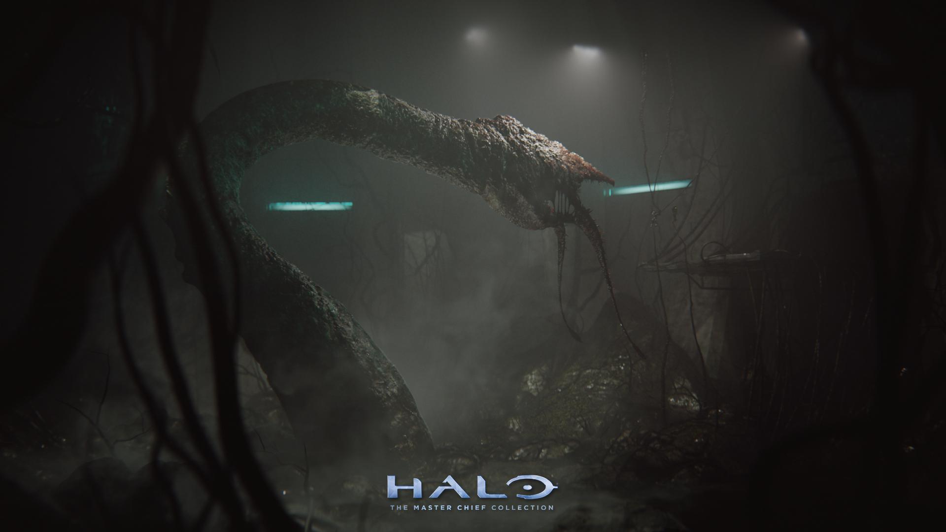 El Flood (Halo) H2A_Mission_Gravemind