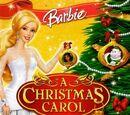 Barbie și colindele de Crăciun
