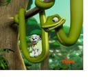 Friendly Snake