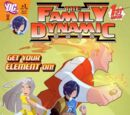 Family Dynamic/Covers