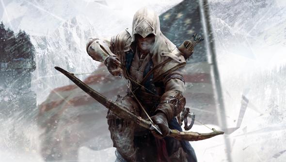 Assassins Creed 3 скачать через торрент бесплатно