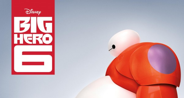 big hero 6 movie