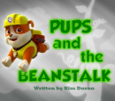 Pups and the Beanstalk