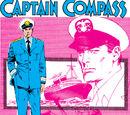 Mark Compass (Earth-One)