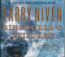 Ringworld's Children (novel)