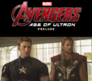 Avengers: Age of Ultron Merchandise