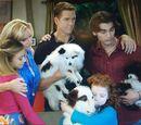 Stan Has Puppies