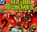 Major Bummer/Covers