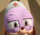 Doc Ginger