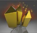Gold 2014 Compendium Gem
