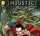 Injustice: Year Three Vol 1 6 (Digital)