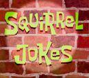 Squirrel Jokes (gallery)