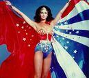 DC COMICS: Wonder Woman (Lynda Carter tv series)
