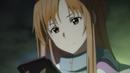 Asuna wondering whether to call Kazuto.png
