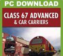 Class 67/JT Advanced & Car Carriers