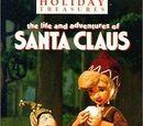Viața și aventurile lui Moș Crăciun (special TV)