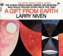 A Gift From Earth (novel)
