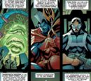 Galactic Council (Earth-691)/Gallery