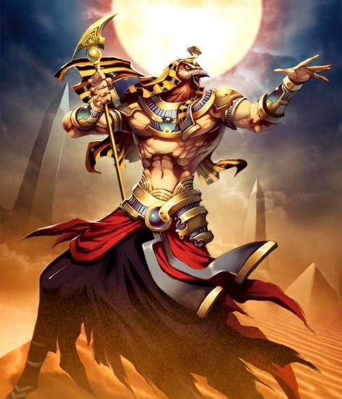 "... skins with this theame. We already have Pharaoh Amumu and Pharaoh  Nidalee. To complete the set we need ""Anubis Nasus"" for example."