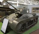 M22 Light Tank