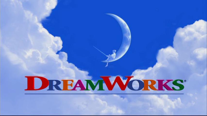 DreamWorks Animation SKG Logo on Scratch |Dreamworks Animation Skg Studios