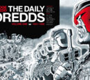 Judge Dredd (Daily Star) stories
