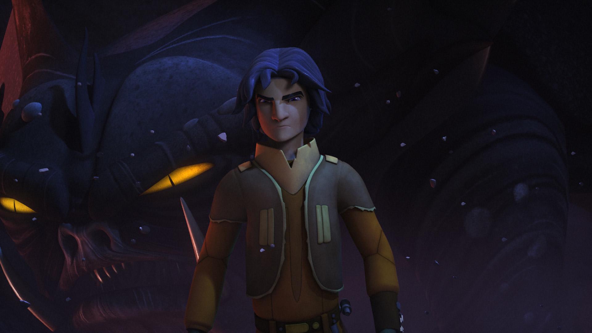 Star Wars Rebels Season One Wookieepedia The Star Wars Wiki