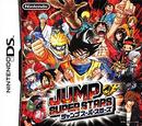 Jump Super Stars