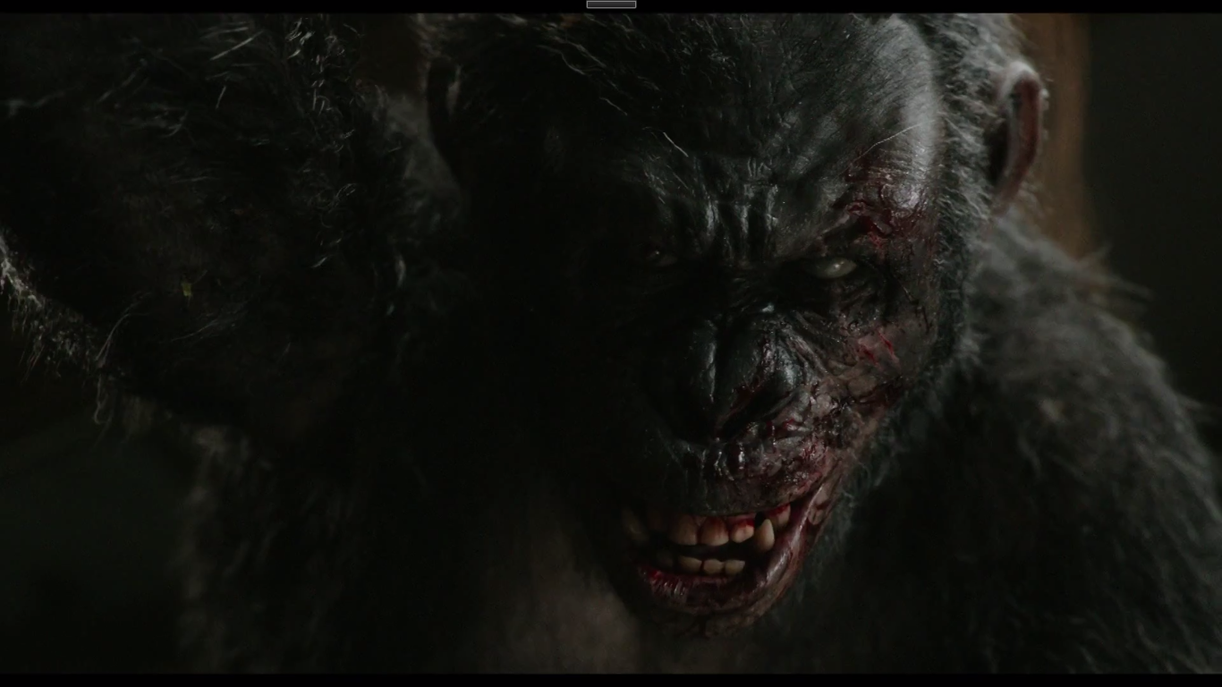 Image - Koba humiliated in front of the apes & humans.png ...