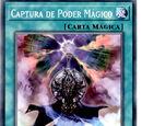 Captura de Poder Mágico