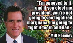 Mitt Romney in July 2012 in New Hampshire 2