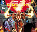 Earth 2: World's End Vol 1 8