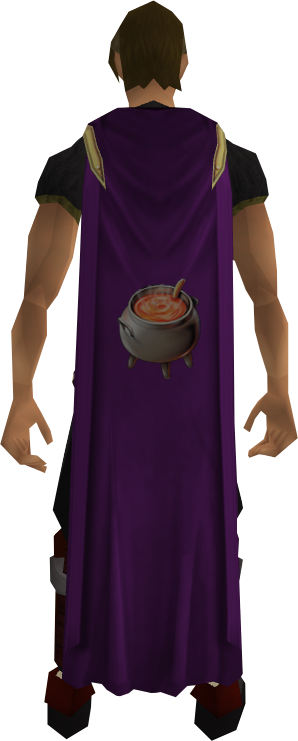 wiki cape accomplishment