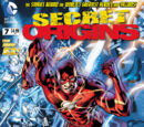 Secret Origins Vol 3 7