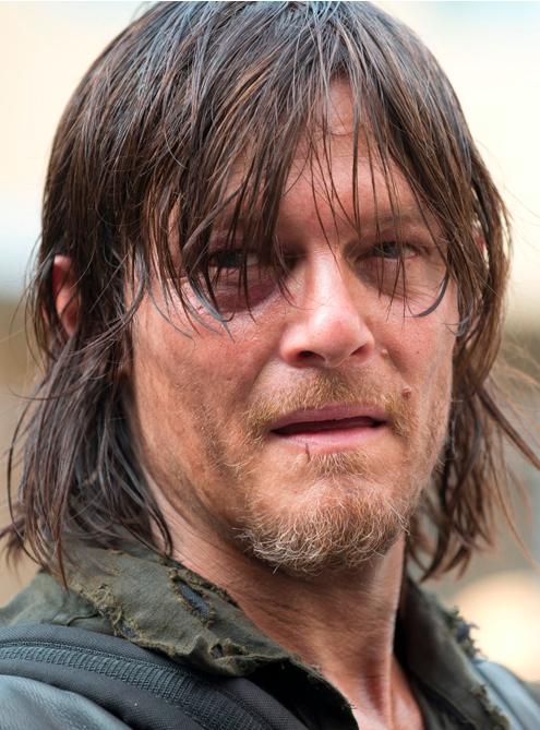 The Walking Dead Stirbt Daryl