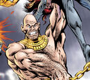 Marvel Universe: The End Vol 1 3/Images