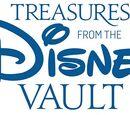 Treasures from the Disney Vault