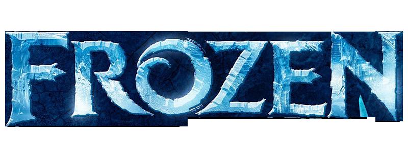 Image - Frozen Logo.png - Disney Princess Wiki