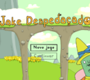 Jake Despedaçado
