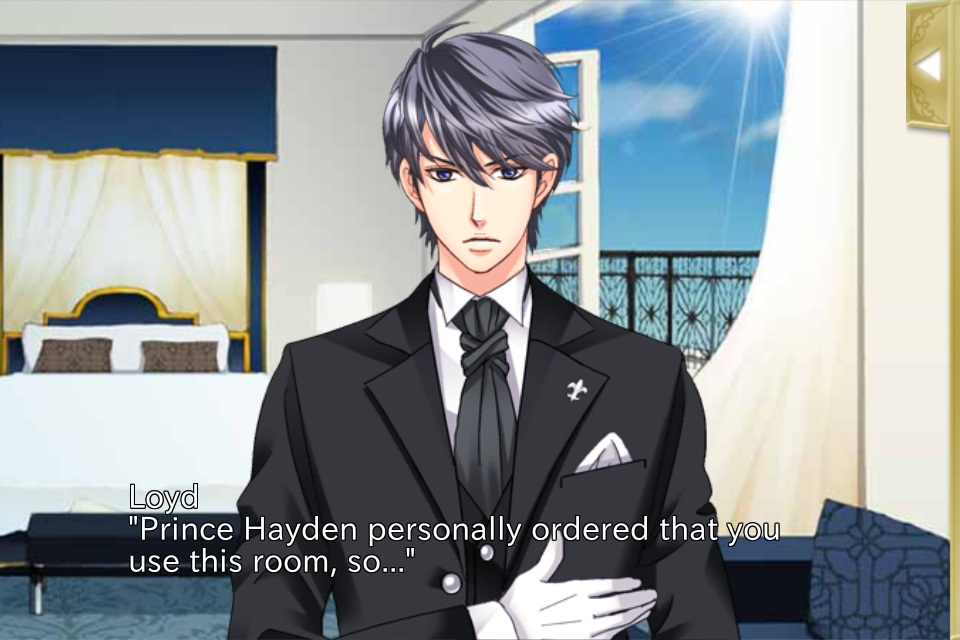 10 days with my devil kakeru dating a demon 10 days with my devil - satoru kamagari main story review and walkthrough satoru starts off very hot and cold one minute he is very nice and polite, and the next minute he's mean and insulting and.