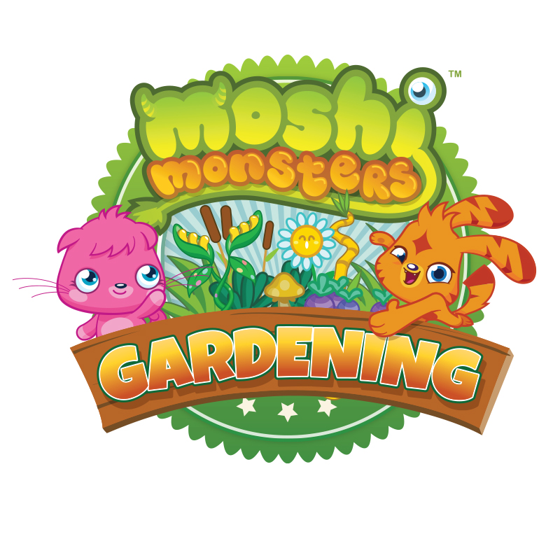 Moshi monsters gardening moshi monsters wiki for Gardening tools wikipedia