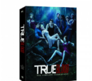 True Blood - The Complete Third Season (DVD)