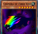 Chimera of Fiber Vine