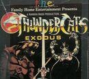 ThunderCats Vol.1: Exodus