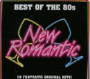 Best of the 80s: New Romantic