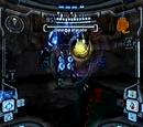 Абсорбционная система Омега Пирата