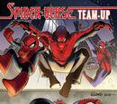 Spider-Verse Team-Up Vol 1