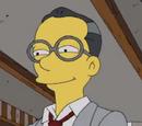 Мистер Накамура